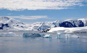 Центральная Антарктида