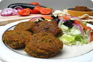 сирийская кухня рецепты с фото