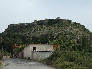Шкодер -крепость