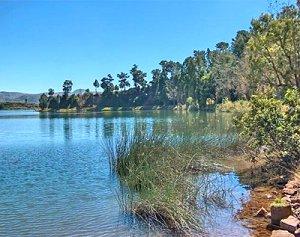 Озеро Андрайкиба