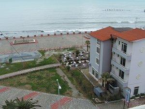 Дуррес-пляж