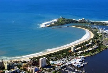 Один из престижных и известных уголков Австралии – это Саншайн-Кост