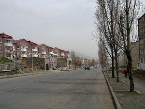 армянский город Спитак