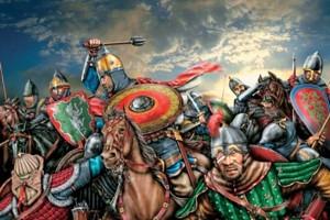 Монголотатары, или, как говорили в христианском мире, «тартары», веками воспринимались как «исчадия ада» и враги цивилизации