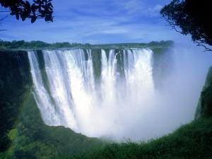 Центральная часть Зимбабве