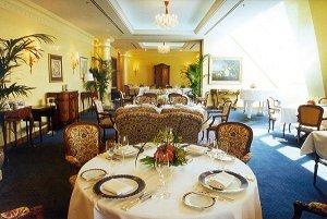 рестораны Вены