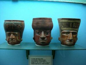 До сих пор знания о культуре Тиванаку весьма приблизительны и расплывчаты