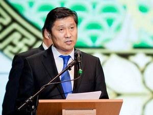 Политика Монголии