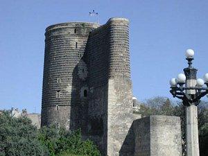 Девиья башня