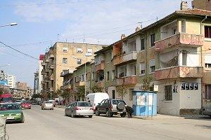 Дуррес-улица