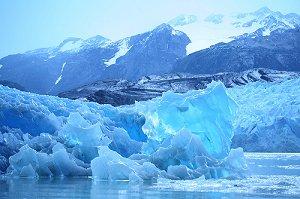 Континент Антарктида