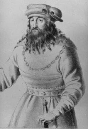 Альбрехт IV