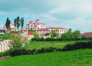 Православные русские храмы в Албании
