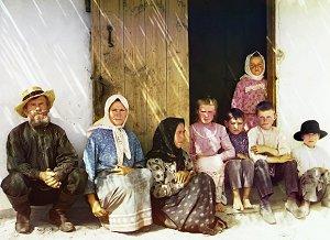 русская община в Албании