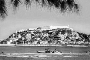крепость Сан-Мигел