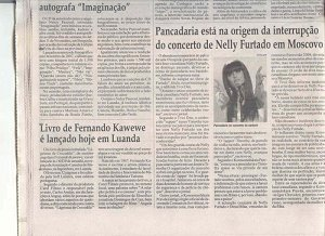 Jornal of Angola