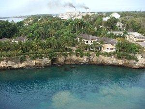 побережье Доминиканской республики