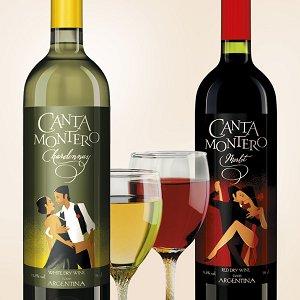Аргентинское вино