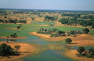Недра Ботсваны богаты полезными ископаемыми