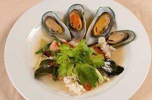 аландские моллюски