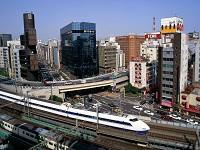 Токио Tokyo