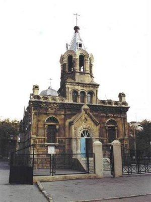 История христианства в Азербайджане