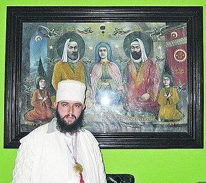 Мусульмане в Албании
