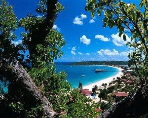 Anguilla-Ангилья