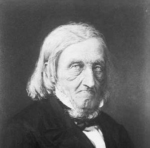 Карл-Эрнст фон Бэр
