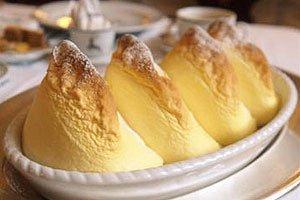 десерт из зальцбурга