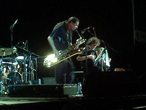 Джаз в Азербайджане