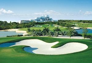 В Anguilla постоянно проводятся чемпионаты по гольфу