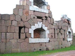 крепость Бомарзунд