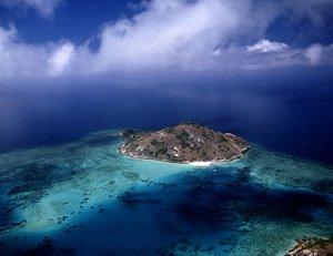 Остров Лизард
