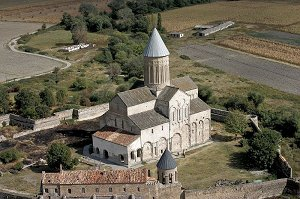 Алаверди-кафдральный собор