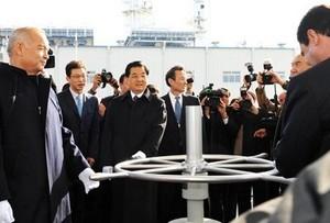 Экономическое развитие Тайваня во многом обязано международной экономической помощи
