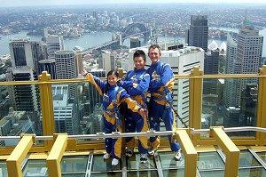 небоскреб Skywalk в австралии